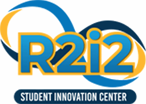Richland Two School of Innovation R2i2 logo